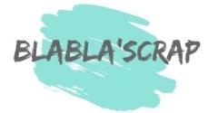 Logo Blablascrap